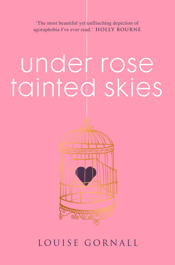 Review | Under Rose-Tainted Skies by Louise Gornall