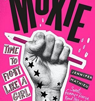 Review | Moxie by Jennifer Mathieu