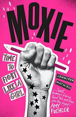 Review   Moxie by Jennifer Mathieu