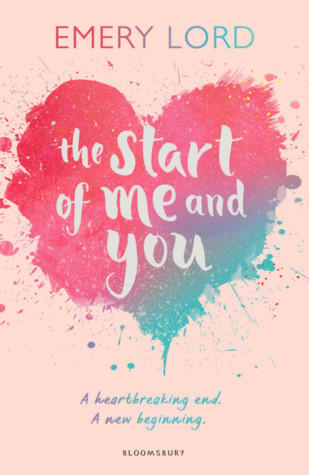 Review | The Start of Me and You by Emery Lord