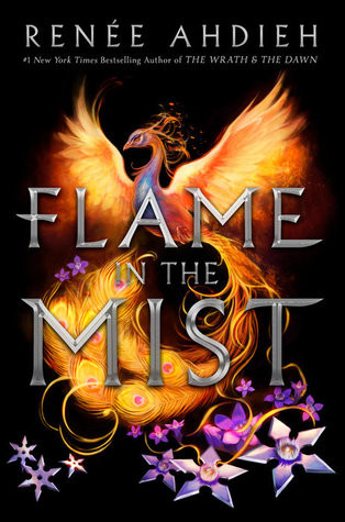 Review | Flame in the Mist by Renée Ahdieh
