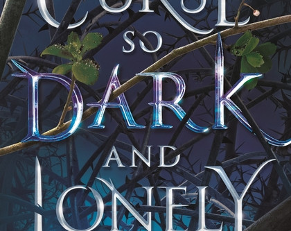 Review | A Curse So Dark and Lonely by Brigid Kemmerer