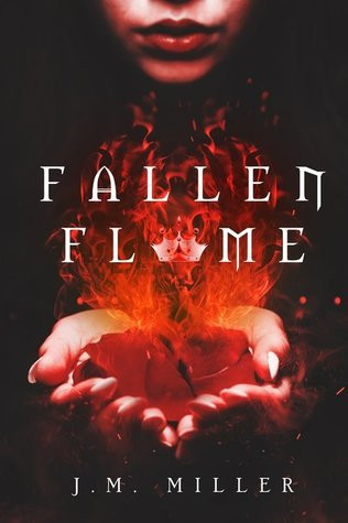 Review | Fallen Flame by J.M. Miller