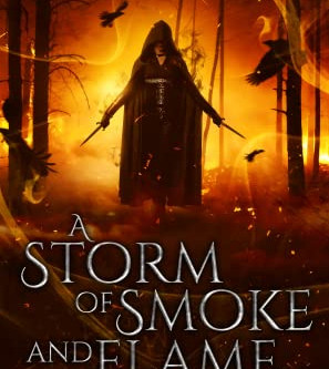 A Storm of Smoke and Flame by Marion Blackwood | Review
