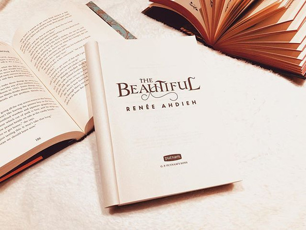 The Beautiful by Renée Ahdieh | Review
