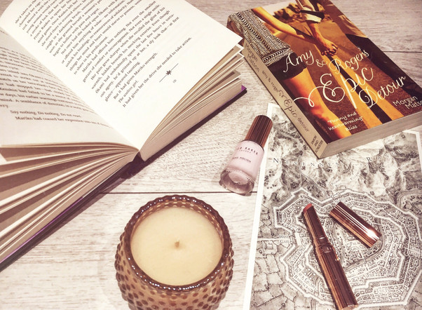 The Perfect Summer Reads   2018