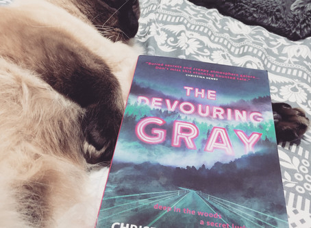 Review | The Devouring Gray by Christine Lynn Herman