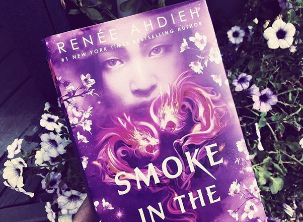 Smoke In The Sun by Renée Ahdieh   Review