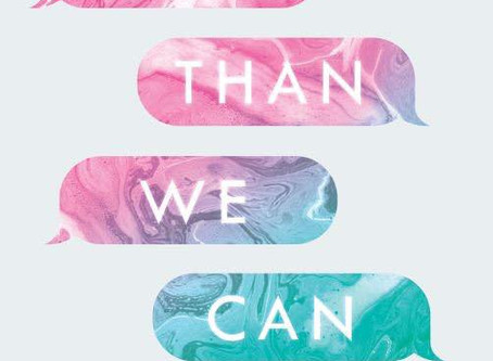 Review | More Than We Can Tell by Brigid Kemmerer