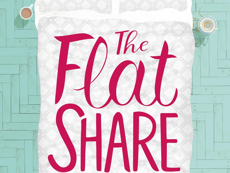 Review | The Flatshare by Beth O'Leary