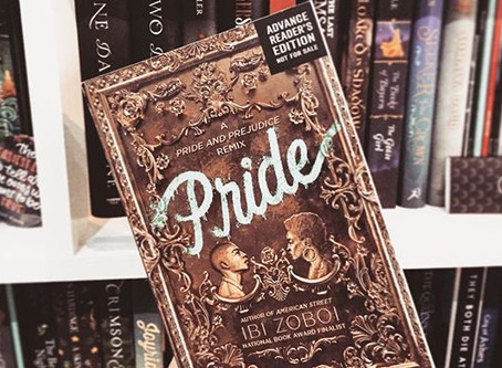 Pride by Ibi Zoboi | Review