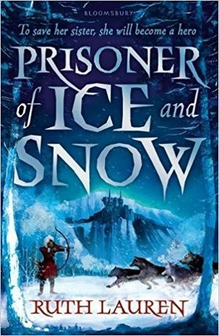Review | Prisoner of Ice and Snow by Ruth Lauren