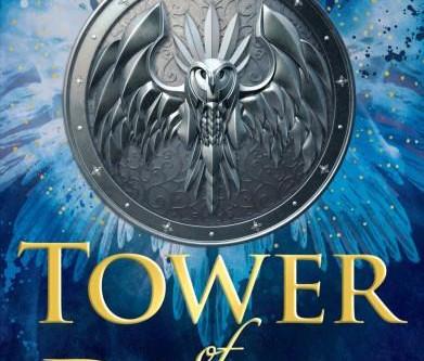 Review | Tower of Dawn by Sarah J. Maas