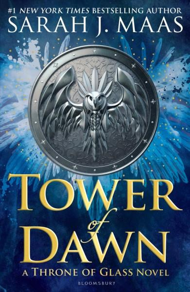 Review | Tower of Dawn by Sarah J. Maas