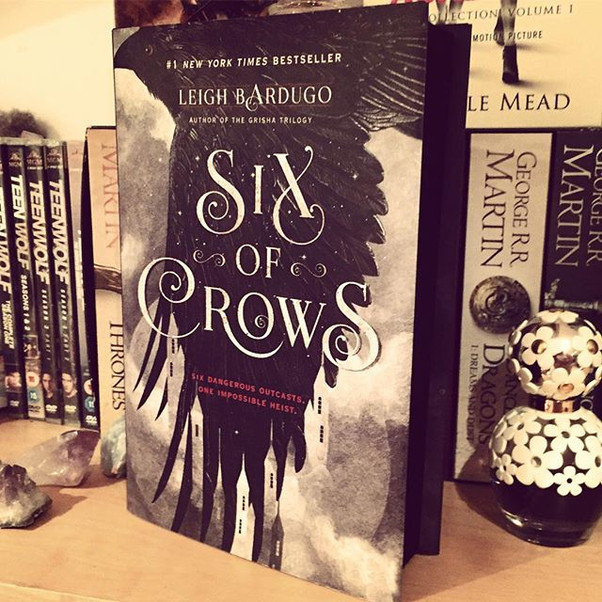 March Wrap Up and April TBR | 2017