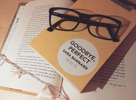 Review | Goodbye, Perfect by Sara Barnard