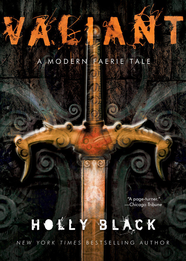 Valiant by Holly Black | Review