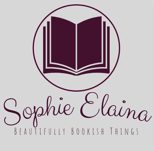 sophie elaina beautifully bookish things