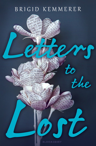 Review | Letters to the Lost by Brigid Kemmerer
