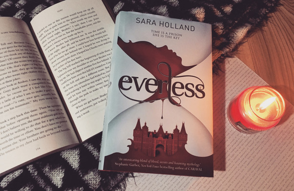 Review | Everless by Sara Holland