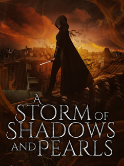A Storm of Shadows and Pearls by Marion Blackwood | Review