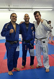"Andre ""Dede"" Pederneiras Seminar September 2016"