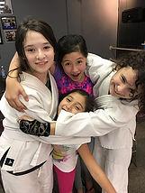 GT Brazilian Jiu-Jitsu Kids Classes