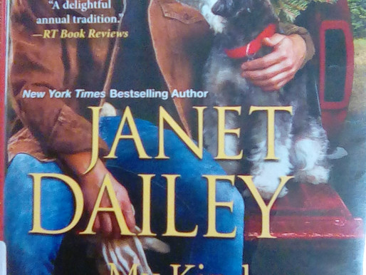 Review: My Kind of Christmas by Janet Dailey