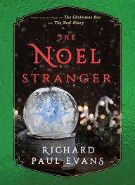 Review: Noel Stranger by Richard Paul Evans