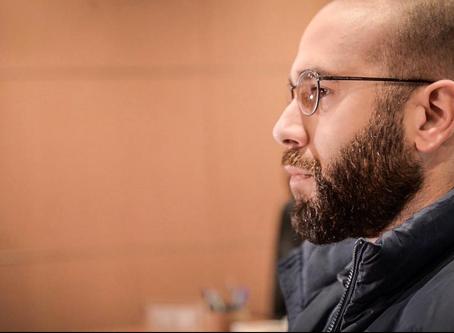 'De overheid omzeilen is nog het makkelijkst' - een interview met Jad Ghosn, de Lubach van Libanon