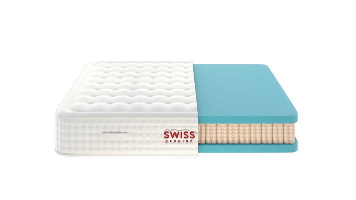 Matelas Swiss Elite 32