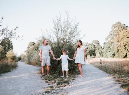la Tribu de Kaïs / Séance Famille / Lifestyle / Haute Savoie