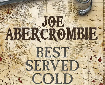 Pogach Reviews: Best Served Cold, by Joe Abercrombie