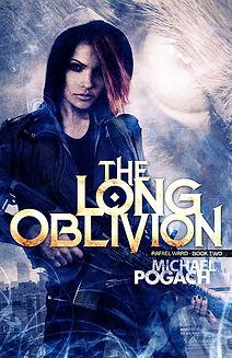 Long Oblivion MacKenzie