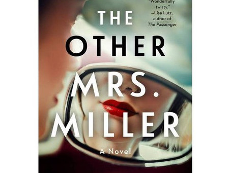 Pogach Reviews: The Other Mrs. Miller, by Allison Dickson