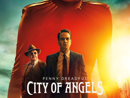 Pogach Review: Penny Dreadful: City of Angels