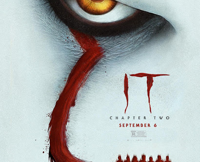 Pogach Reviews: It Chapter 2