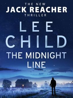 Pogach Reviews: The Midnight Line (Jack Reacher #22)