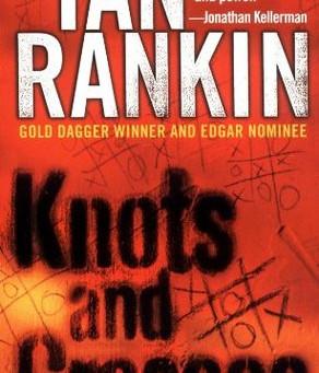 Pogach Reviews: Knots and Crosses, by Ian Rankin