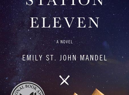 Pogach Reviews: Station Eleven, by Emily St. John Mandel