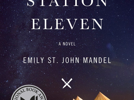Pogach Reviews: Station Eleven, by Emily St. John Mandel