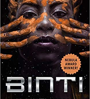 Pogach Reviews: Binti, by Nnedi Okorafor