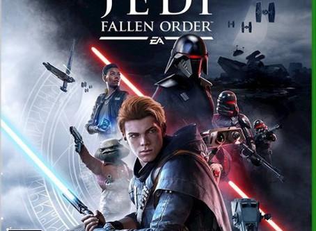 Pogach Reviews: Jedi Fallen Order