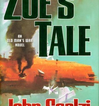 Pogach Reviews: Zoe's Tale, by John Scalzi (Old Man's War #4)