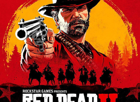 Pogach Reviews: Red Dead Redemption II, or: Oh How I Wish I Loved it as Much as Everyone Else