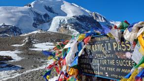 How to Annapurna Circuit Trekking