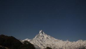 How to Mardi Himal Trekking