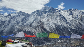How to Langtang Himal Trekking