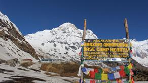 How to Annapurna Basecamp Trekking