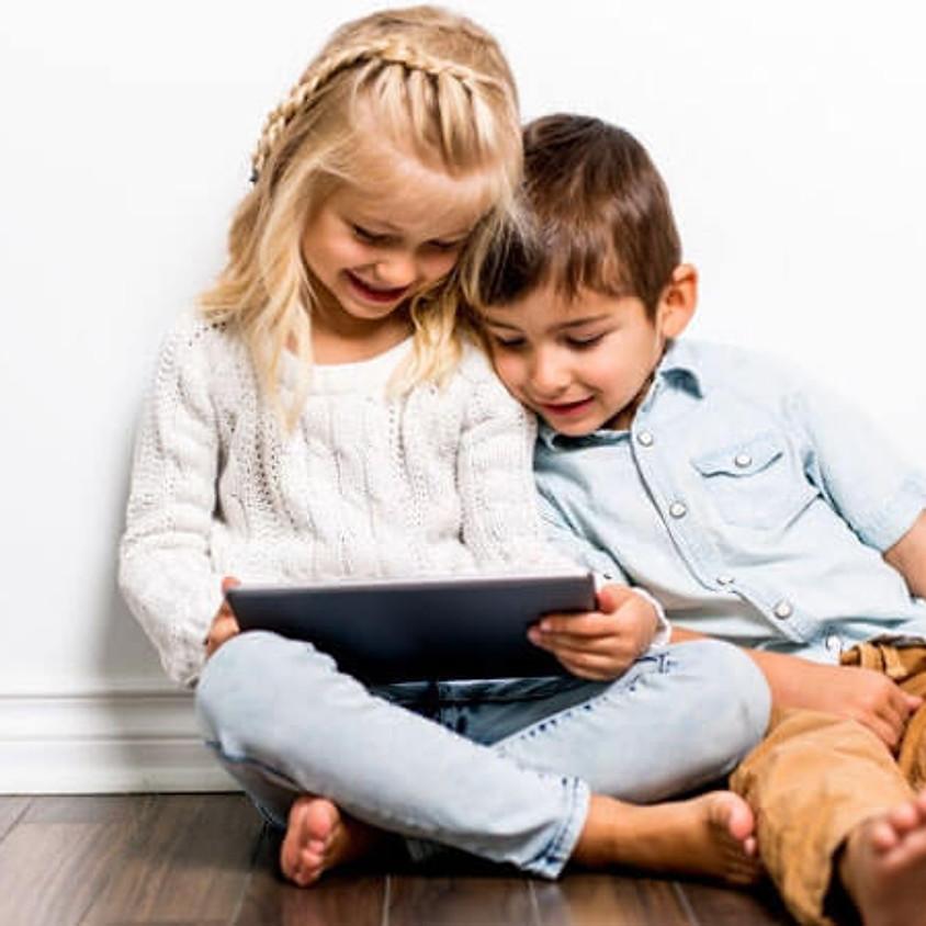 Workshop Infância Digital
